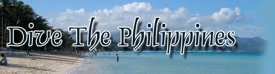 Dive The Philippines